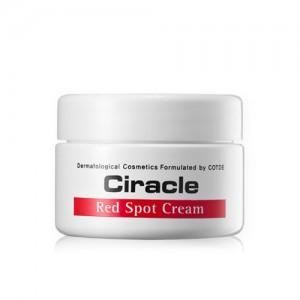 Kem hỗ trợ cải thiện mụn thâm Ciracle 30ml