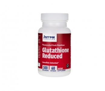 Viên Uống Hỗ Trợ Trắng Da Jarrow Glutathione