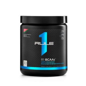 Thức uống Rule 1 R1 BCAA Watermelon Splash