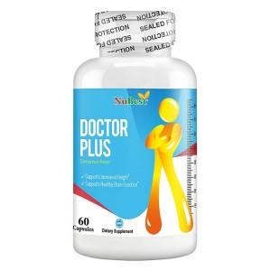 Viên uống Doctor Plus hỗ trợ tăng chiều cao của Mỹ