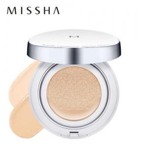 Phấn nước Missha M Magic Cushion SPF 50+ PA+++ dành cho da dầu