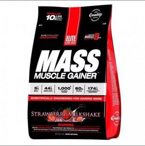 Sữa tăng cân Mass Muscle Gainer Elite cao cấp