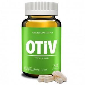 Viên uống bổ não, cải thiện đau đầu mất ngủ Otiv