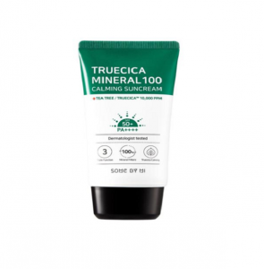 Kem Chống Nắng Some By Mi Trucica Mineral 100 SPF50+ PA++++