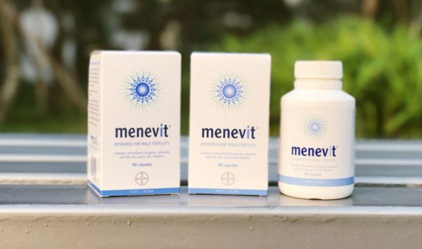 [GÓC GIẢI ĐÁP] Thuốc Menevit bán ở đâu? Giá bao nhiêu?