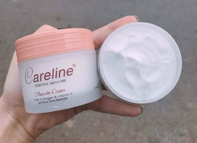 Review kem nhau thai cừu Careline từ người dùng