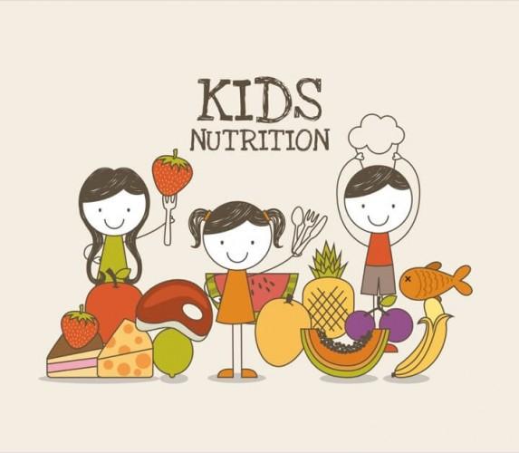 Tổng hợp các sản phẩm bổ sung vitamin và khoáng chất cho trẻ
