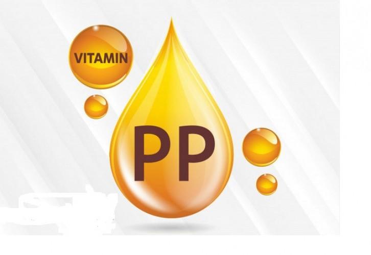 Vitamin PP là gì? Vitamin PP có tác dụng gì?