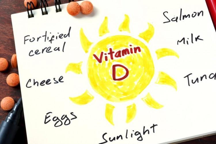 Vitamin D có tác dụng gì cho cơ thể?