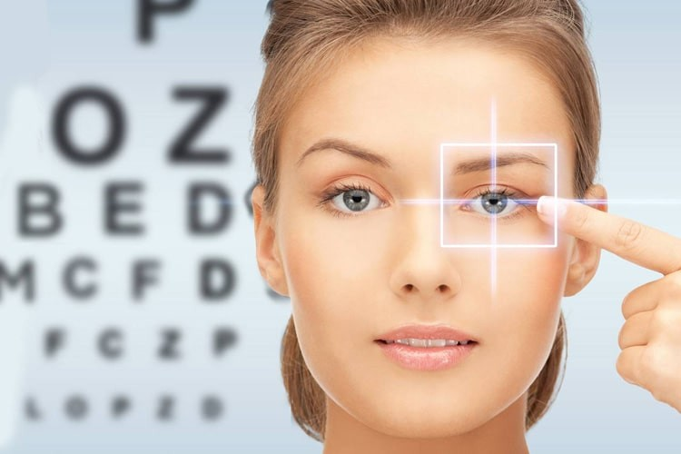 Top 8 sản phẩm thuốc bổ mắt tốt nhất hiện nay