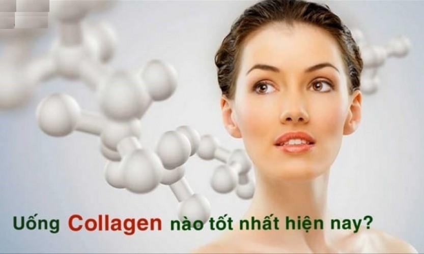 Review - viên uống collagen loại nào tốt webtretho
