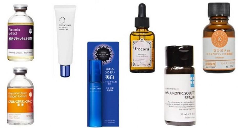 [Review] Top serum trị nám tàn nhang tốt nhất hiện nay