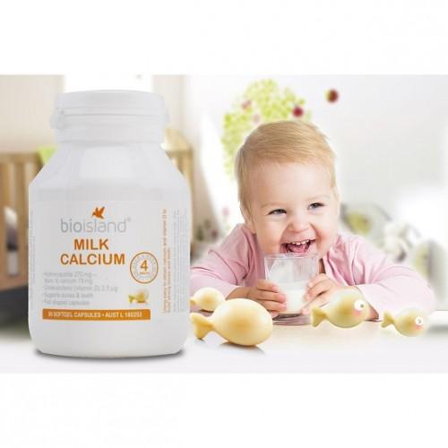 Có nên bổ sung Canxi cho trẻ sơ sinh không ? Thuốc uống bổ sung canxi nào tốt?
