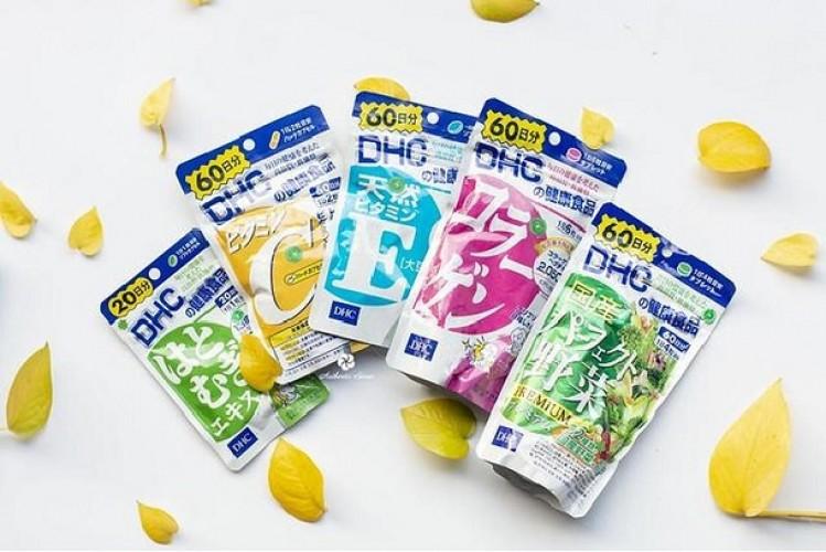 [Review] Top 6 Vitamin DHC của Nhật Bản mang lại hiệu quả cao