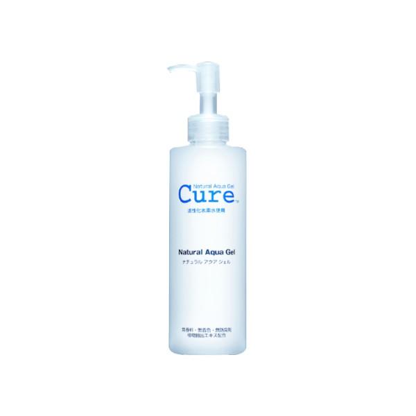 Tẩy Da Chết Cure Natural Aqua Gel Nhật Bản