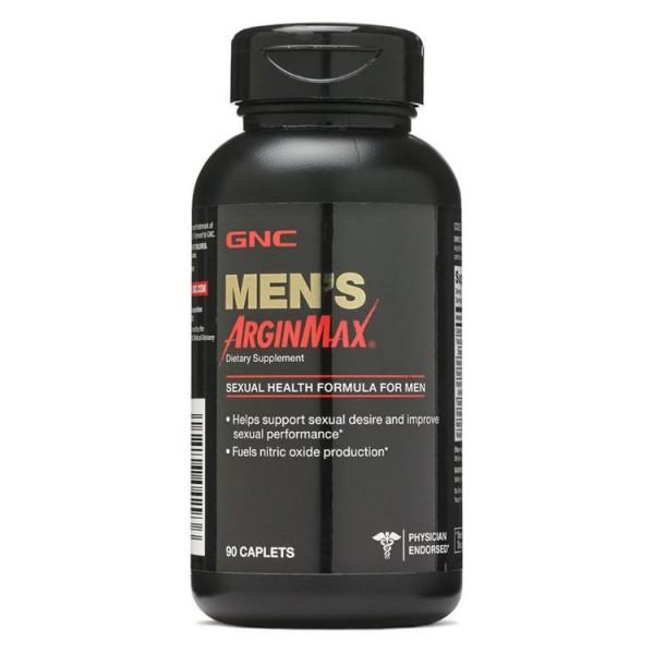 Vitamin Tổng Hợp GNC Arginmax Mens