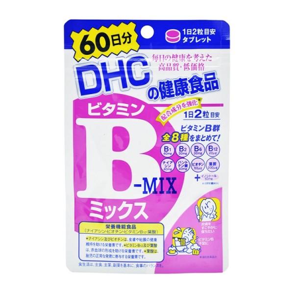Viên Uống Bổ Sung Vitamin B Mix Của DHC