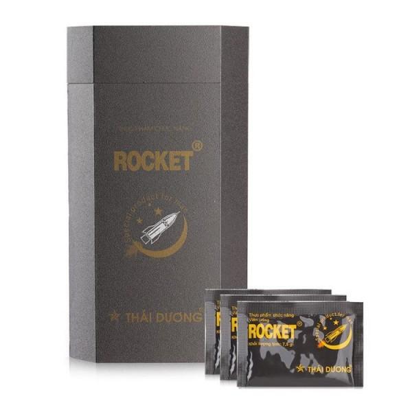 Rocket Cho Nam Hộp 30 Gói (225g)