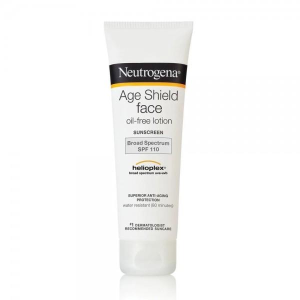 Kem Chống Nắng Neutrogena Age Shield Face SPF 110
