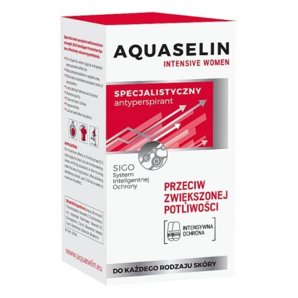 Lăn Khử Mùi Aquaselin Intensive Women 50ml