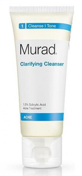 Sữa Rửa Mặt Murad Clarifying Cleanser Acne 45ml