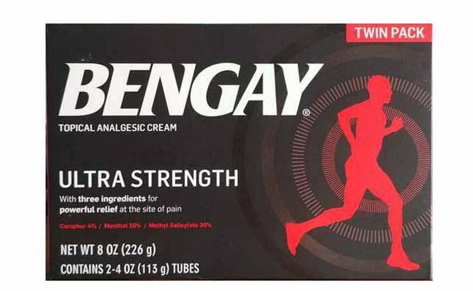 Kem Xoa Bóp Bengay Ultra Strength Của Mỹ