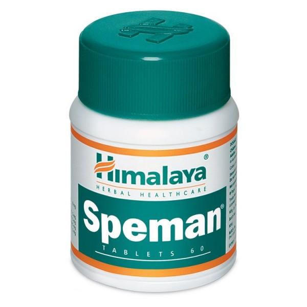 Viên Uống Speman Himalaya Cho Nam