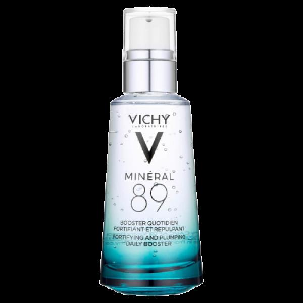 Dưỡng Chất Khoáng Cô Đặc Vichy Mineral 89
