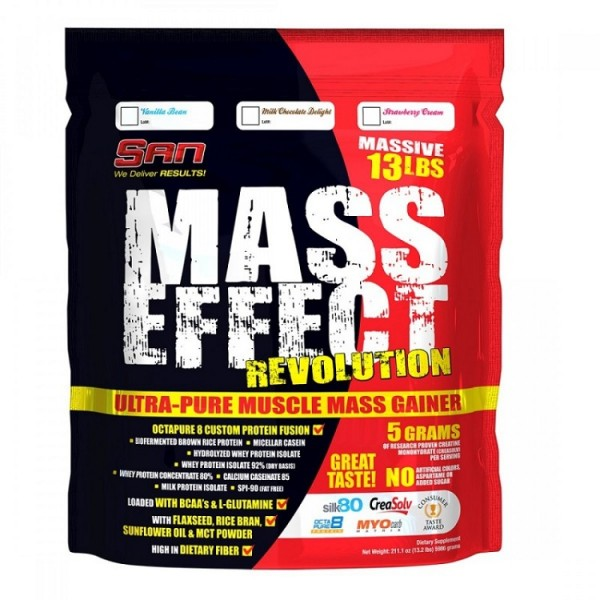 Thực Phẩm Tăng Cơ Bắp Nạc San Mass Effect Revolution