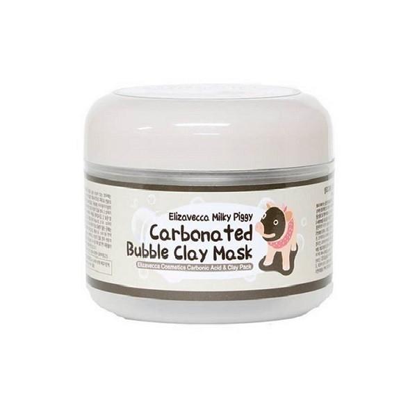 Mặt Nạ Sủi Bọt Thải Độc Carbonated Bubble Clay Mask