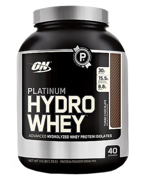 Sữa Tăng Cơ Platinum HydroWhey