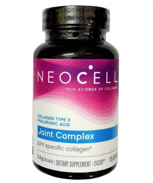 Viên Uống Collagen Type 2 Neocell Hộp 120 Viên