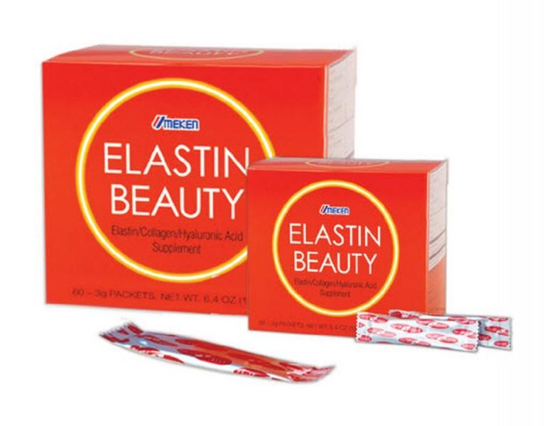 Collagen Nước Elastin Beauty Nhật Bản Đẹp Da, Cải Thiện Mụn