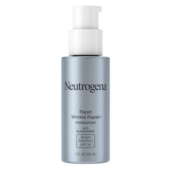 Kem Dưỡng Da Neutrogena Rapid Wrinkle Repair SPF30 Mờ Nhăn