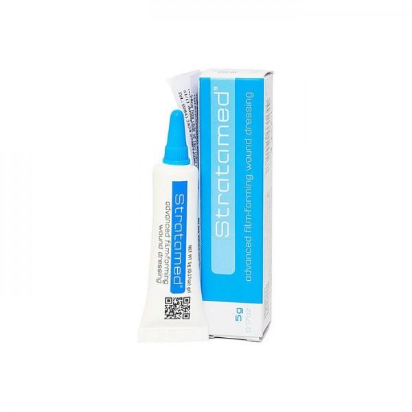 Gel Hỗ Trợ Cải Thiện Sẹo Stratamed Của Thụy Sỹ