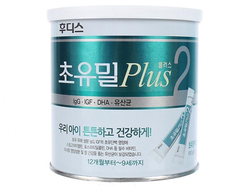 Sữa Non ILDong Foodis CHOYUMEAL Plus Hàn Quốc