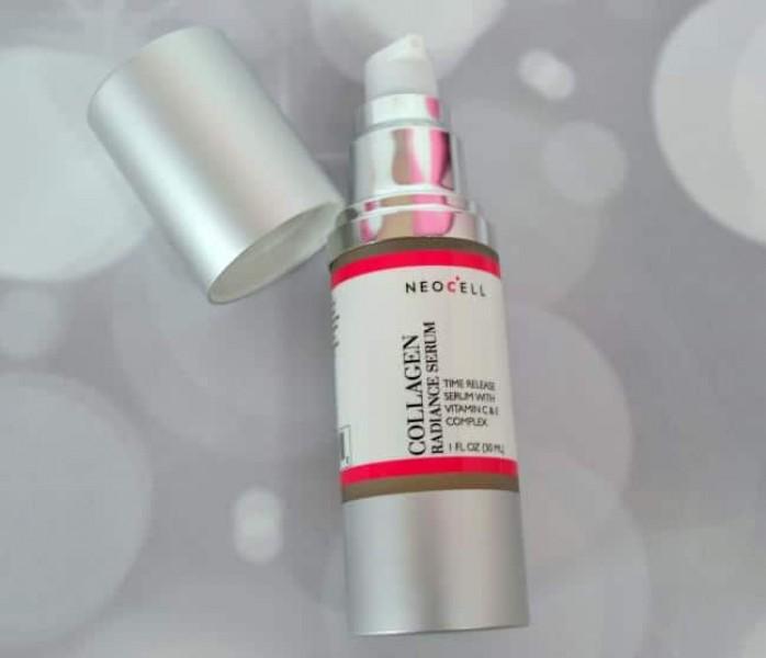 Tinh Chất Neocell Collagen Radiance Serum 30ml Của Mỹ