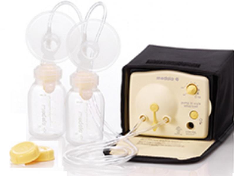 Máy Hút Sữa Medela Pump In Style Advanced (Rút Gọn)