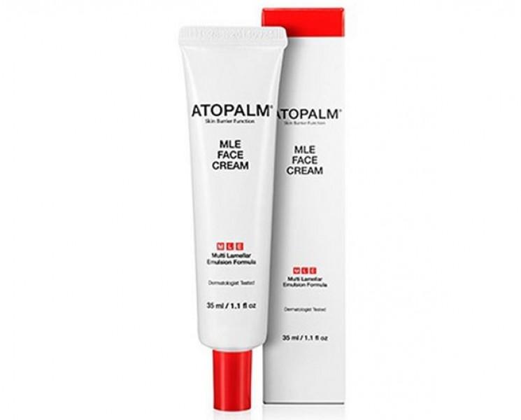 Kem Dưỡng Ẩm Atopalm Intensive Moisturizing Cream