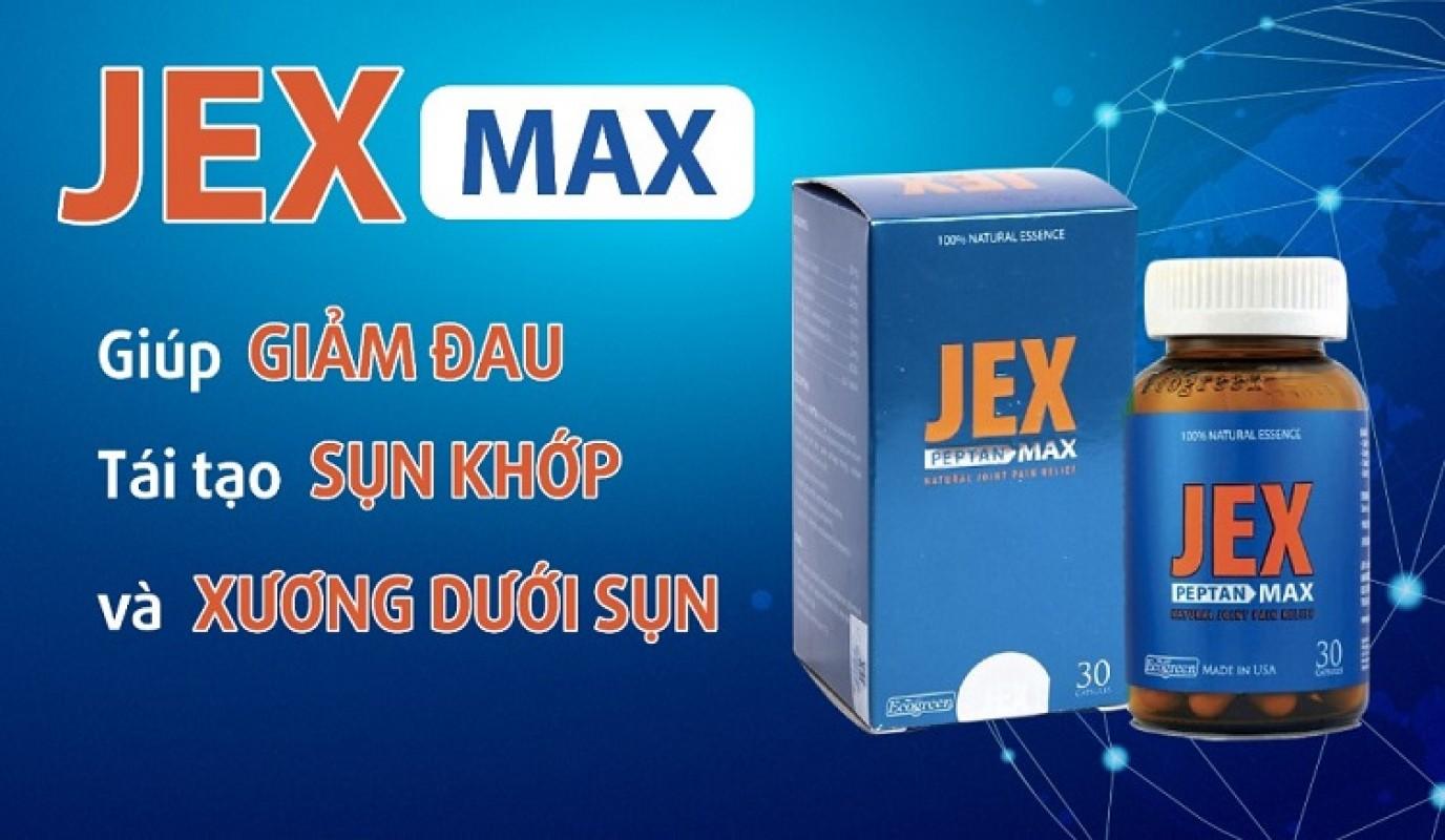 Phản Hồi Jex Max Có Thực Sự Tốt Từ Người Dùng