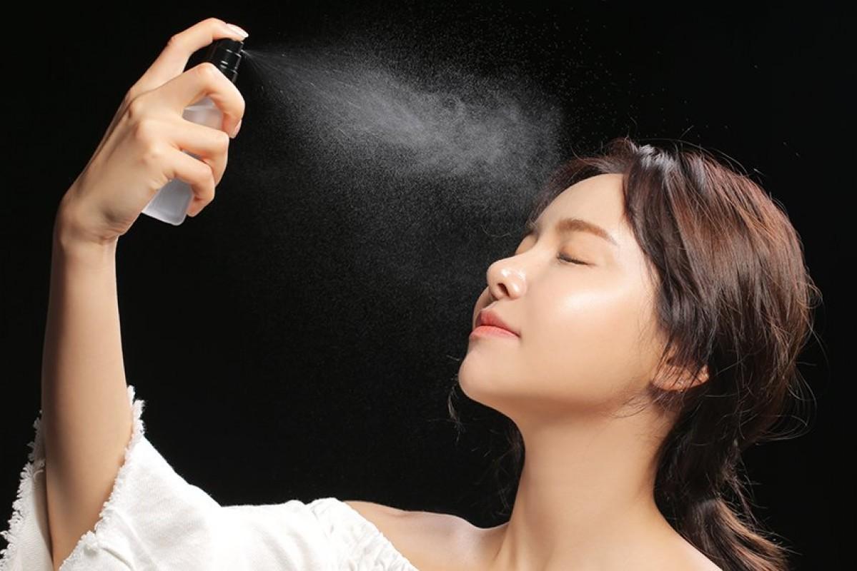 Top 5 Sản Phẩm Xịt Khoáng Cho Da Dầu Giá Rẻ