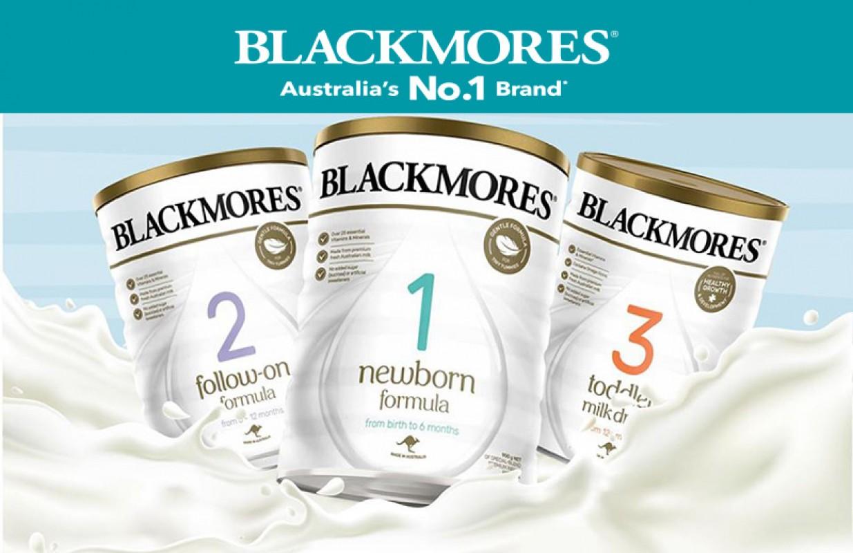 Sữa Blackmores Có Tăng Cân Không? Giá Bao Nhiêu