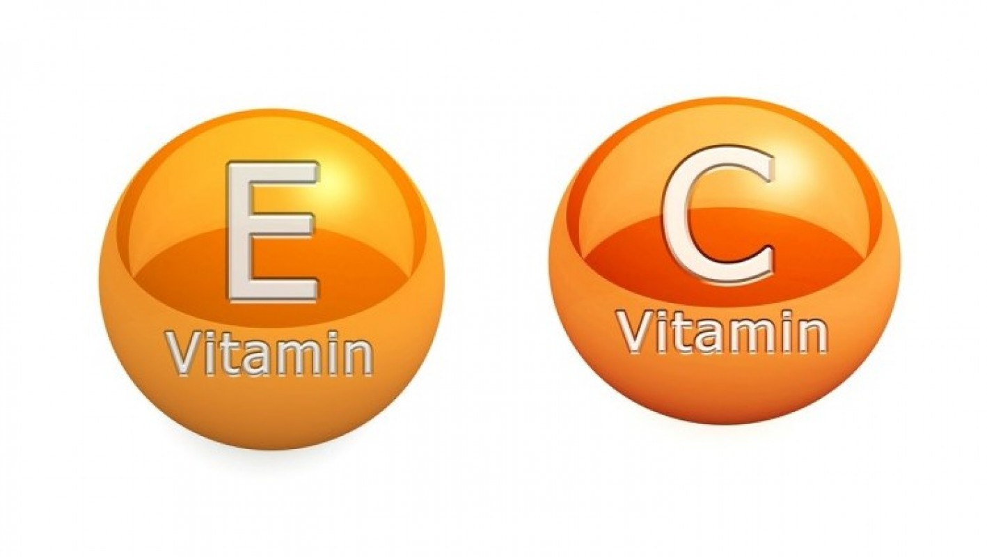 Cách Uống Vitamin C Và E Ngừa Lão Hóa, Bật Tone Da