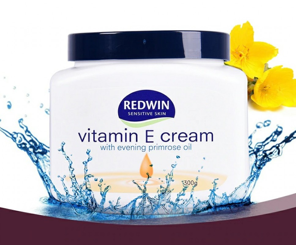 Kem Dưỡng Redwin Vitamin E Cream Review Có Tốt Không?