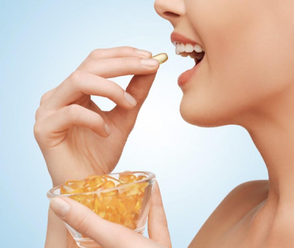 Uống Tinh Dầu Hoa Anh Thảo Bao Lâu, Uống Đúng Cách, Liều Dùng