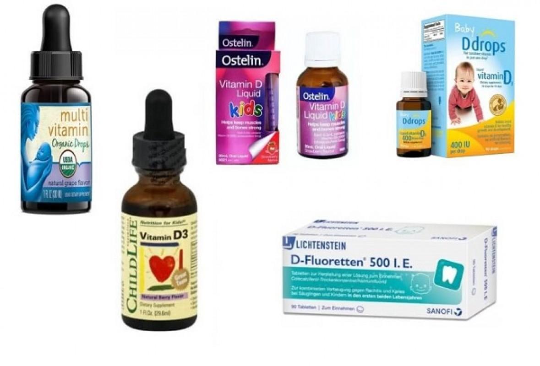 [GIẢI ĐÁP] Các Loại Vitamin D3 Mở Nắp Dùng Được Bao Lâu?