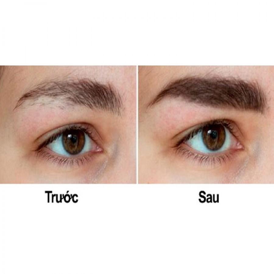 Tinh Chất Mọc Lông Mày Kaminomoto Eyebrow Rapid Growth