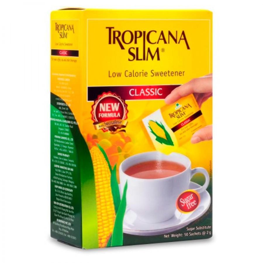 Đường Bắp Ăn Kiêng Tropicana Slim