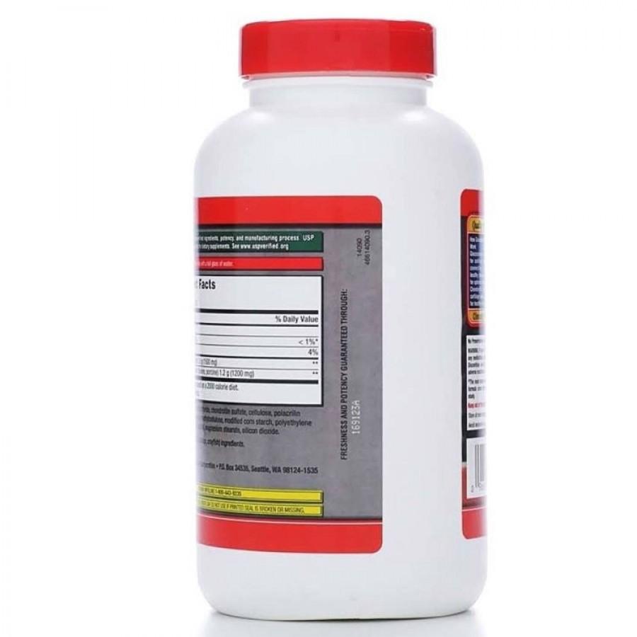 Kirkland Glucosamine 1500mg & Chondroitin 1200 Mg 220 Viên