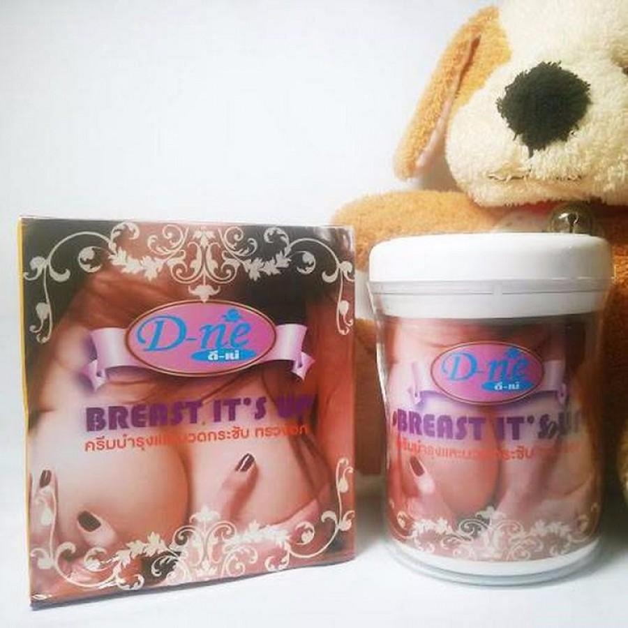 Kem Nở Ngực D-ne Breast It's Up Thái Lan